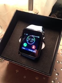 Smartwatch Bluetooth azul  Vilassar de Mar, 08340