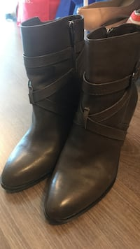Vince Camuto - Gravell Buckle Boot Toronto, M4G 0B7