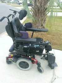 Electric Wheelchair Murrells Inlet, 29576