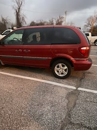 2006 Dodge Caravan Glen Burnie