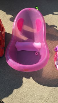 baby's pink bather Collinsville, 62234