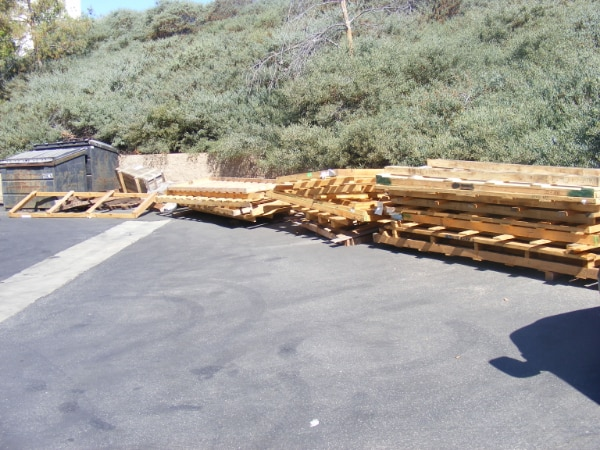 Used Free Long Pallets for sale in Castaic - letgo