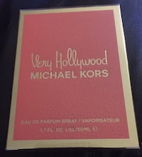 Brand new Michael Kors Perfume Morinville, T8R 1A2