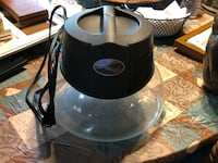 Antique humidifier