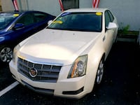 Cadillac - CTS - 2009 West Palm Beach