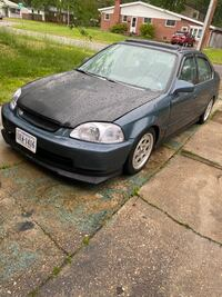 1998 Honda Civic EX Virginia Beach