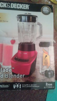 12 speed fusion Blenders  Toronto, M1B 4P2