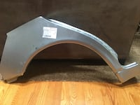 Mercedes E300/E320 Quarter Panels Replacement LEFT & RIGHT side together Falls Church, 22043