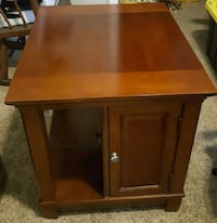 Sofa End Table/ Chair Side Table