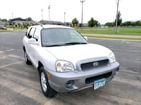 2004 Hyundai Santa Fe Minneapolis