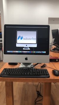 2009 Apple iMac Rutherford, 07070