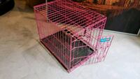 Pet Cage (Dimensions in Info)  Colorado Springs, 80925
