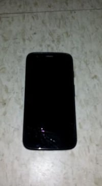 Motorola G1 for parts null