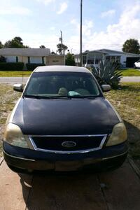 2005 Ford Five Hundred Ormond Beach