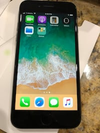 Space gray iphone 7 32GB with box Orlando, 32825