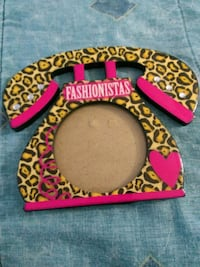 Fashionistas picture frame  Shade Gap, 17255