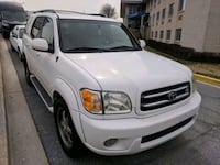 Toyota - Sequoia - 2003 Rockville