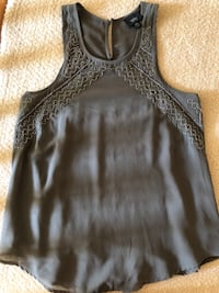 gray and black tank top Rockville, 20850