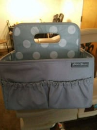 Eddie Bauer diaper caddy Nashville, 37214