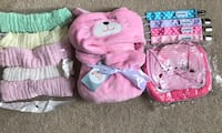 Brand new Baby girls stuff (pick up only) Alexandria, 22310