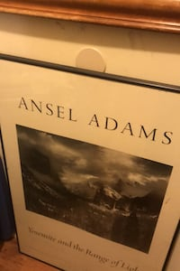 Picture ANSEL ADAMS 3x2  Los Angeles, 91316