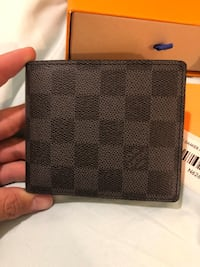 Louis Vuitton wallet New 838 mi
