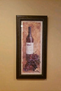 Italian Wine Country Painting (set of 2) Oradell, 07649