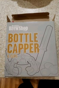 Bottle Capper for home brewing Bailey's Crossroads, 22041