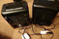 Two 1500 watt Utility Heaters Mechanicsville, 23111