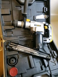 Tools - Rotary Hammer Drill North Vancouver