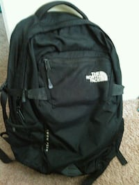 All black North face Bookbag Wilmington, 28401