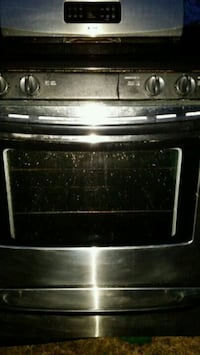 Stainless Gas stove  Lincolnia, 22312