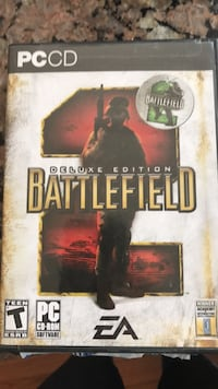Battlefield Deluxe Edition Chantilly, 20152