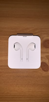 Brand new apple headphones (not AirPods) Silver Spring, 20903