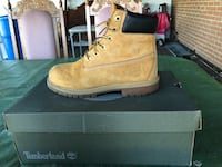 Timberland Boots Mississauga, L4T 3P5