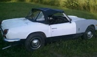 Triumph - Spitfire - 1967 Pittsfield