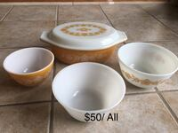 Kitchen ware and household items Mississauga, L5W 1J7