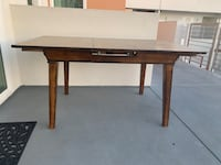 Solid Wood Dining Table  San Diego, 92113
