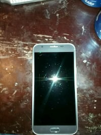 white Samsung Galaxy android smartphone Jacksonville, 32217