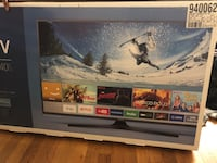 Samsung UHD TV 6 series 6290 40'' 4k ultra hd in very good condition like brand new Stamford, 06905