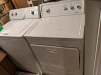 FREE WASHER AND DRYER Alexandria, 22303