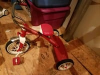 Radio Flyer Tricycle/ Bike Chantilly, 20152