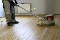 Floor polishing Brampton