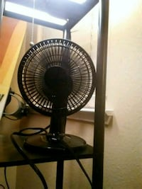Desk fan Reno, 89523