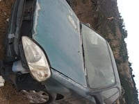 1999 Honda civic MUST GO!! For parts  MECHANIC SPECIAL Valley Center