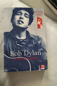 Bob Dylan and The Doors books Beaconsfield, H9W