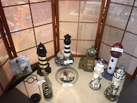 Lighthouse Collection Darlington, 21034