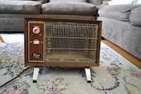 Electric Space Heater Old Hickory