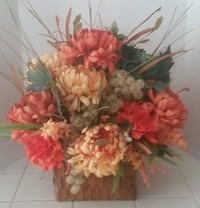 Fall Thanksgiving Floral  Henderson