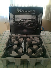 Parrot AR DRONE 2.0 Elite Edition Istanbul